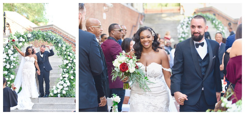 PUBLISHED: Trends Wedding and Lifestyle Magazine- An Elegant Indianapolis Wedding