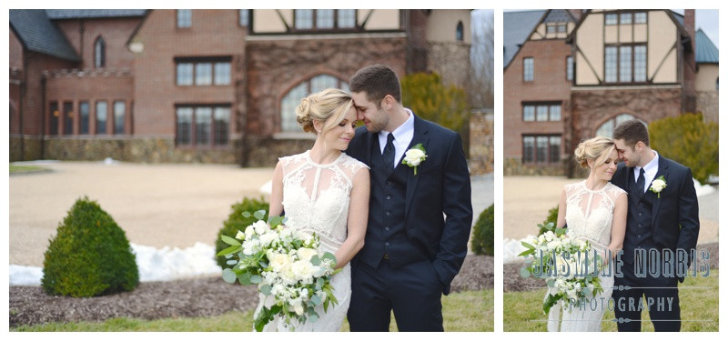 A Dover Hall Styled Shoot