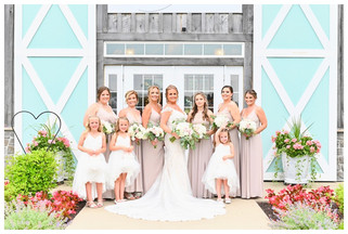 Crystal Coop Anderson Indiana Wedding Ph