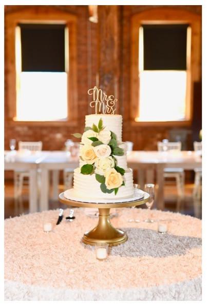 Mavis Arts and Events Indianapolis Indiana Wedding