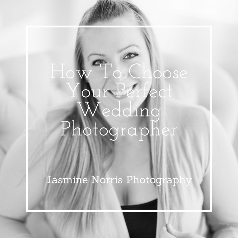 Indiana Wedding Photographer- How to Choose Your Perfect Wedding Photographer