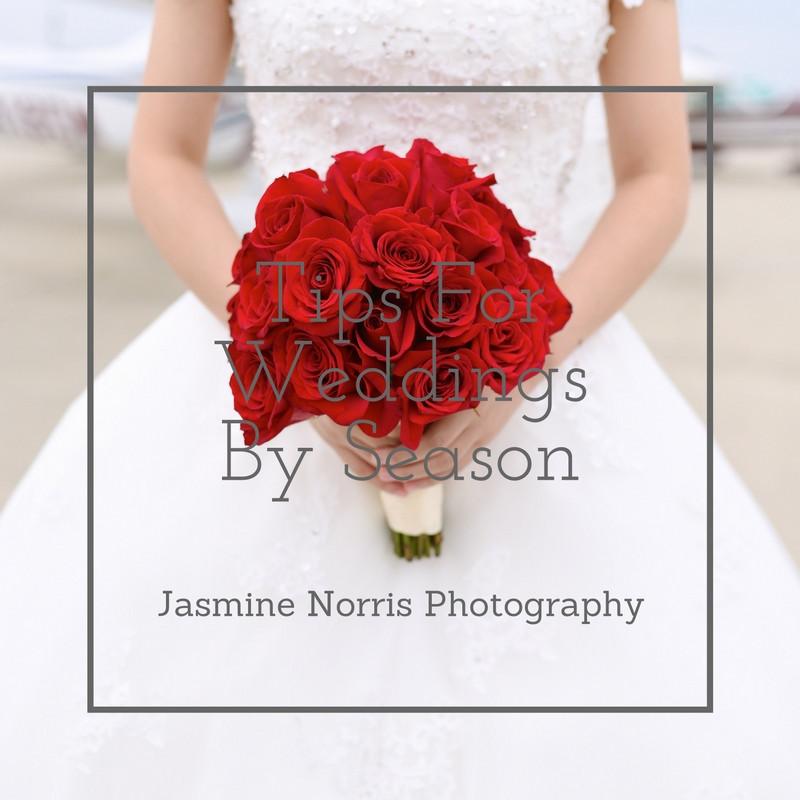 Tips For Weddings By Season Indiana Wedding Photographer