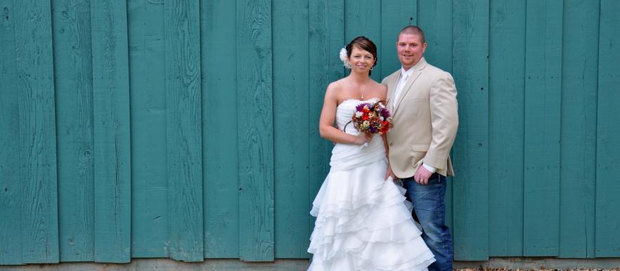Nicole & Chris: Wedding