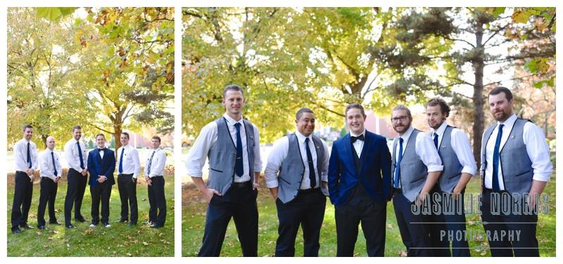 Star Wars Purdue University West Lafayette Indiana Wedding Photographer Photography