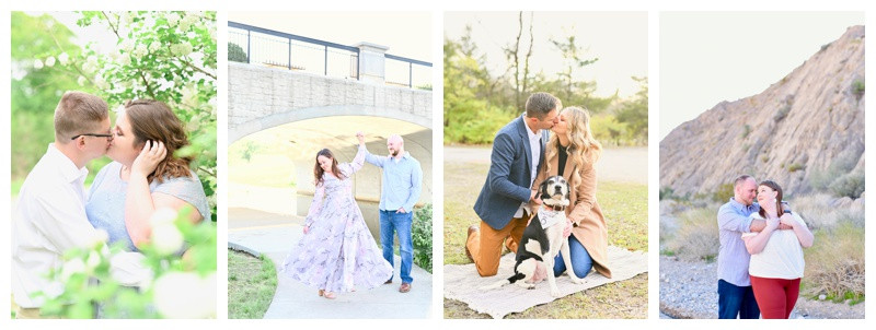 Best of Engagements 2020: Wedding Wednesday