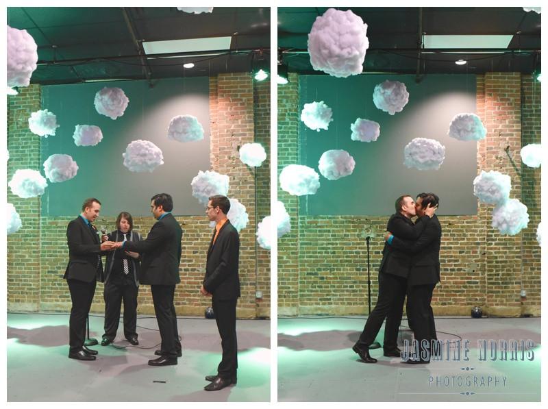 Indianapolis Wedding Photographer Photography Same Sex