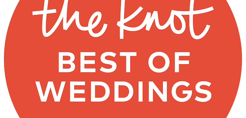 Jasmine Norris Photography Named Winner Of The Knot Best Of Weddings 2021