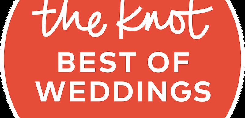 Jasmine Norris Photography Named Winner Of The Knot Best Of Weddings 2021
