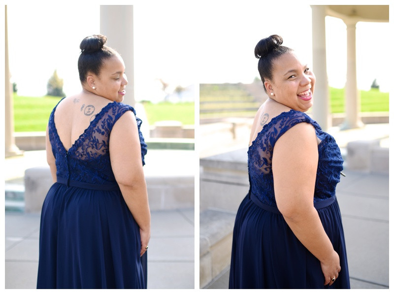Indiana Wedding Photographer Kennedy Blue Bridesmaid Dresses Photography Indianapolis Lafayette