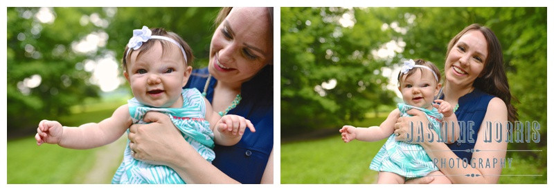 Middletown Indiana Family Photographer