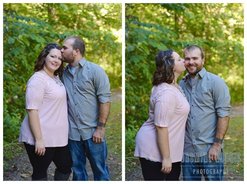 Lafayette Indiana Couple Photographer Photography