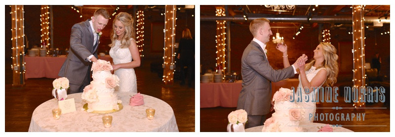 Blush Mill Top Banquet and Conference Center Noblesville Indiana Wedding Photographer Photography