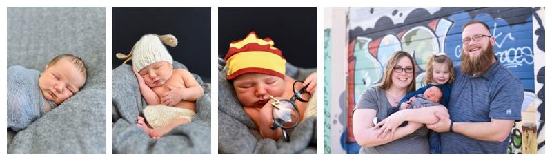 Lafayette Indiana Newborn: Maddox