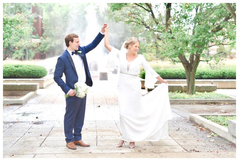 Indiana Destination Wedding Photographer Lafayette Indianapolis