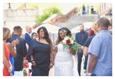 PUBLISHED: WeddingWire- 22 Bride Entrance Songs For an Epic Walk Down the Aisle