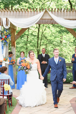Stone Creek Lodge Wedding Photographer