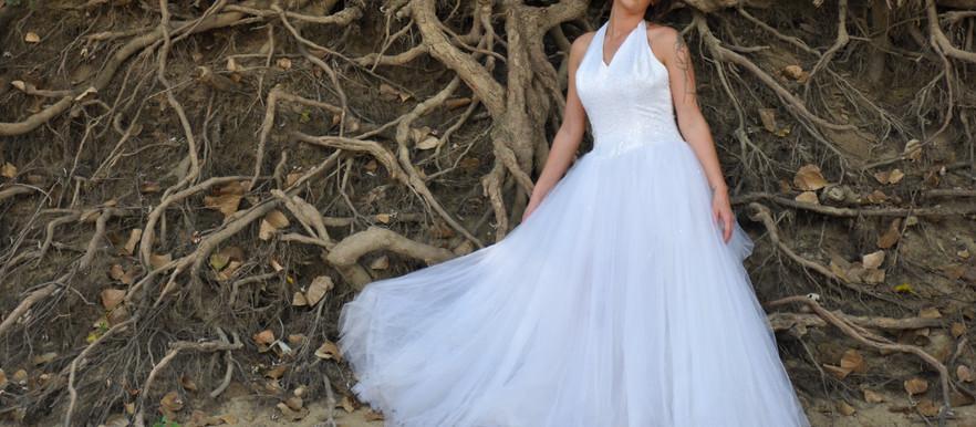 Talia: Trash The Dress