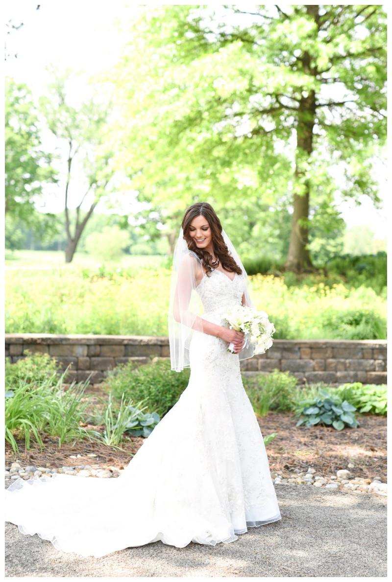 Tiffany Themed Indianapolis Indiana Wedding Photographer Photography Lafayette Highland Golf Country Club