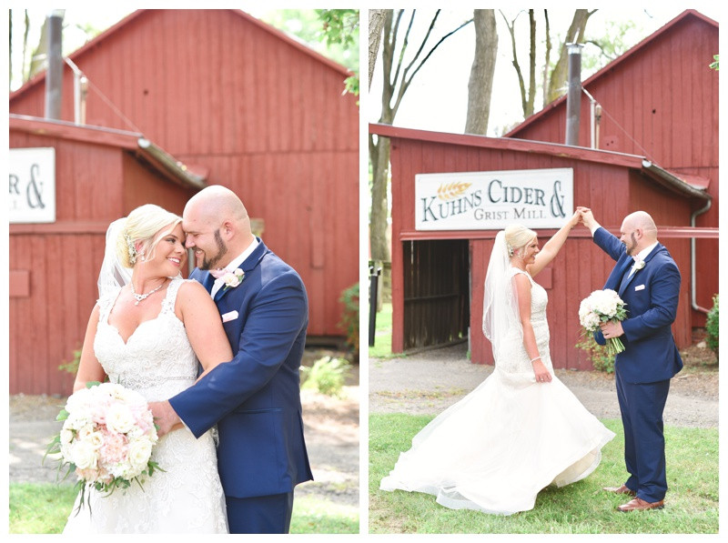 Amish Acres Nappanee Indiana Wedding Photographer Photography