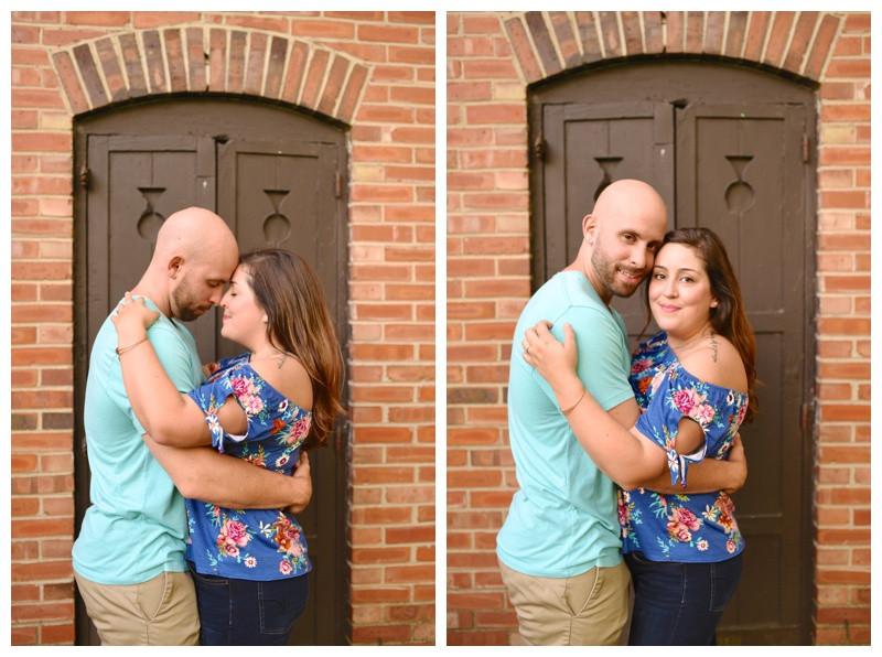 West Lafayette Indiana Engagement Photographer Photography Tippecanoe Battlefield Indianapolis Lafayette