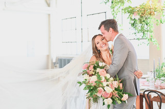 Indianapolis Indiana Wedding