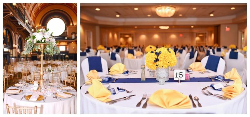 Indianapolis Wedding Photographer Union Station