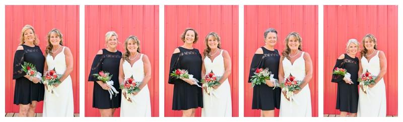 Overlook At Briney Creek Greenfield Indiana Wedding Photographer Photography