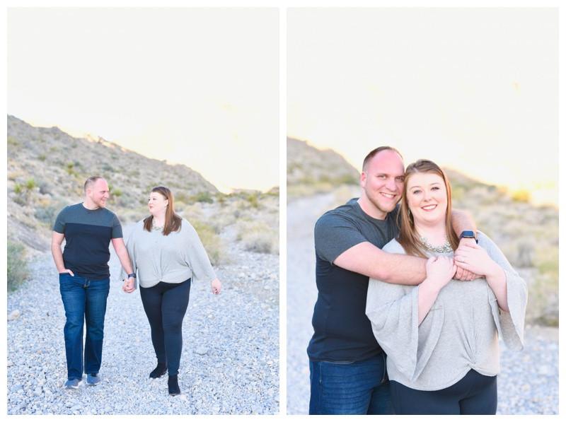 Las Vegas Nevada Engagement Photographer Photography
