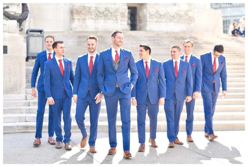 Groomsmen Gifts Indiana Destination Wedding Photographer Photography