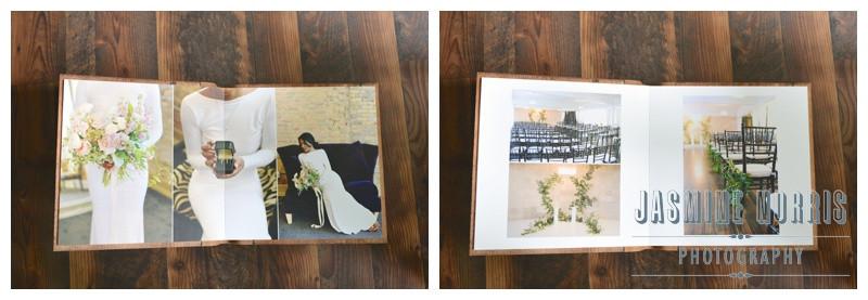 Indiana Wedding Photographer Jasmine Norris Photography
