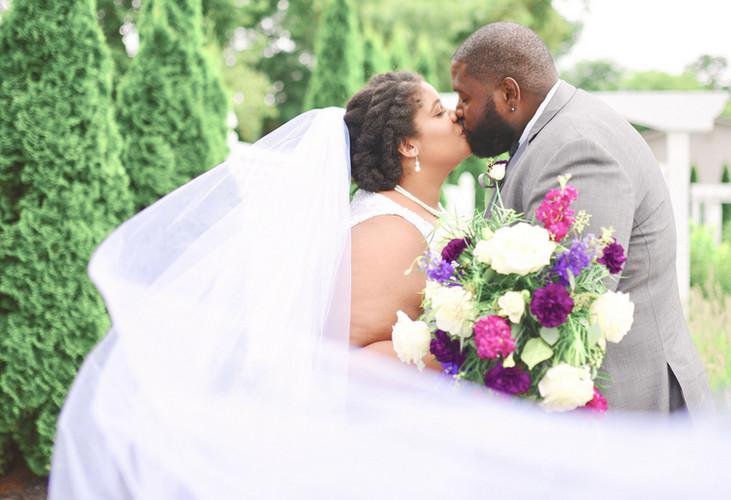 Lafayette Indiana Wedding Photograph