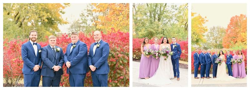 Balmoral House Indianapolis Indiana Wedding Photographer