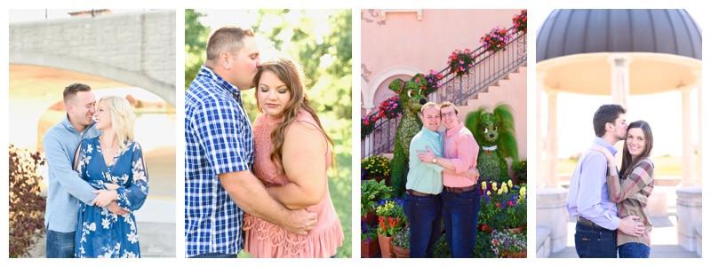 Engagement Inspiration 2018: Wedding Wednesday