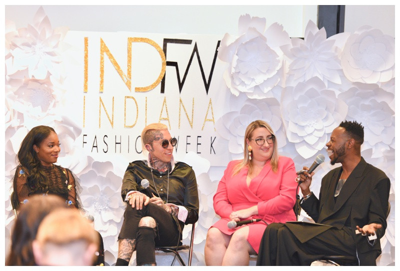 Indiana Fashion Week Indianapolis Indiana 2019