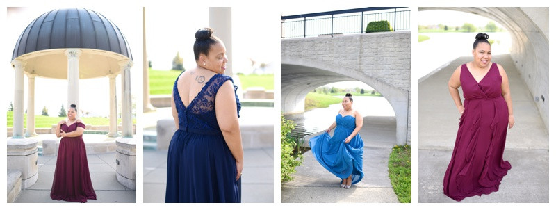 Indiana Wedding Photographer Bridesmaid Dresses Kennedy Blue Pretty Pear Bride