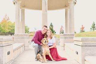 Carmel Indiana Engagement Photographer Photography