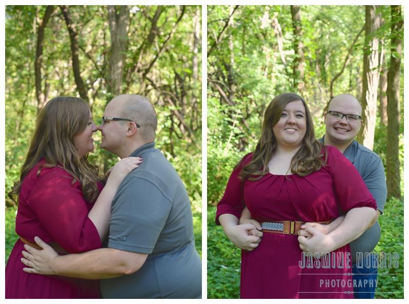 Indianapolis Indiana Engagement Photographer Photography
