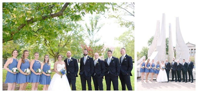 Indiana and Destination Wedding Photographer Photography Indianapolis Lafayette