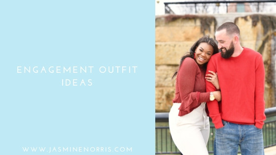 Engagement Outfit Ideas Indiana Wedding Photographer Lafayette Indiana