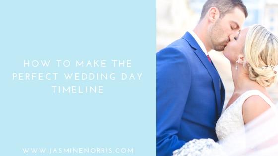 How To Make The Perfect Wedding Day Timeline Indiana Wedding Photographer Lafayette Indianapolis