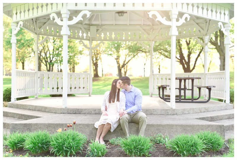 Engagement Outfit Ideas Indiana Wedding Photographer North Manchester