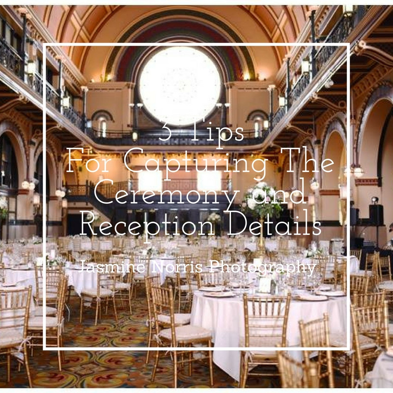 Indiana Wedding Photographer Photography 3 Tips for Ceremony and Reception Details Lafayette Indianapolis