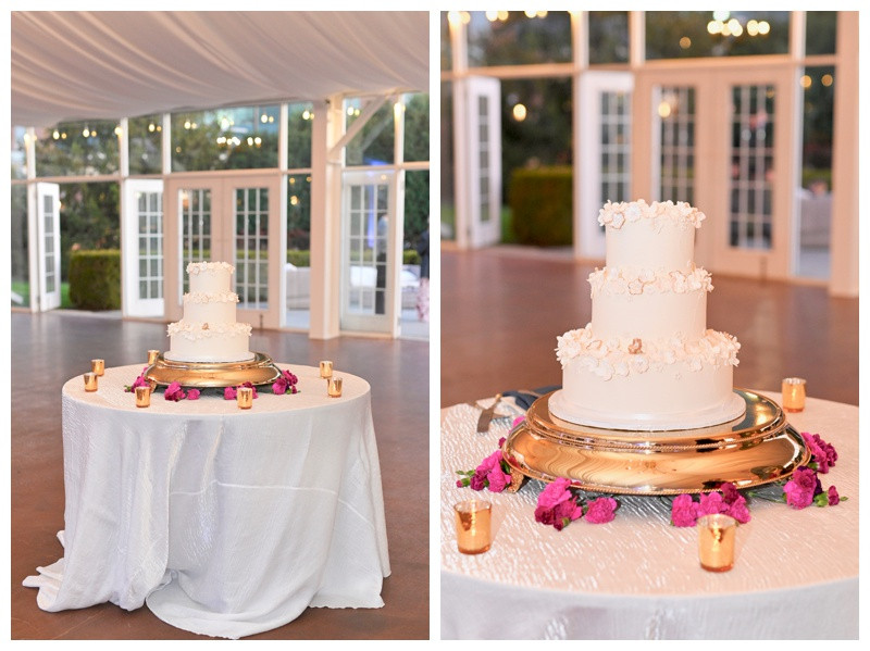 Classic Wedding Cake Inspiration Ritz Charles Carmel Indiana Wedding Photographer