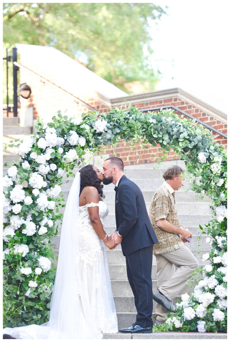 Indianapolis Indiana Historical Society Wedding Photographer Photography Lafayette