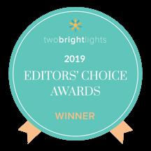 TwoBrightLights Editors' Choice Winner 2019- Jasmine Norris Photography