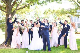 The Mavris Indianapolis Indiana Wedding Photographer