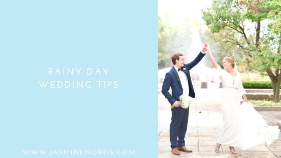 Rainy Day Wedding Tips Indiana Wedding Photographer Lafayette Indianapolis