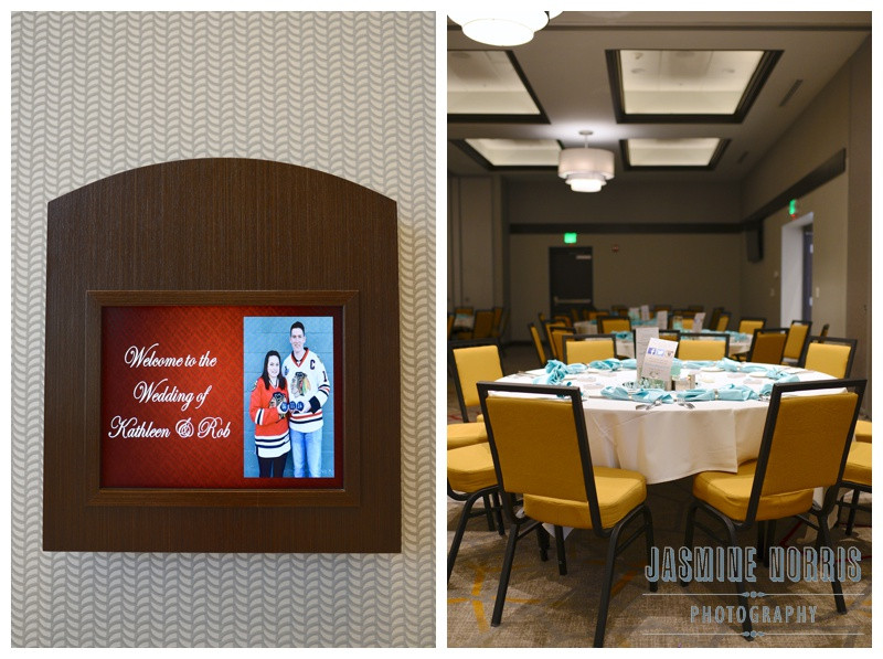 Courtyard Marriott Lafayette and Holy Trinity Lutheran Church Lafayette Indiana Wedding Photographer Photography