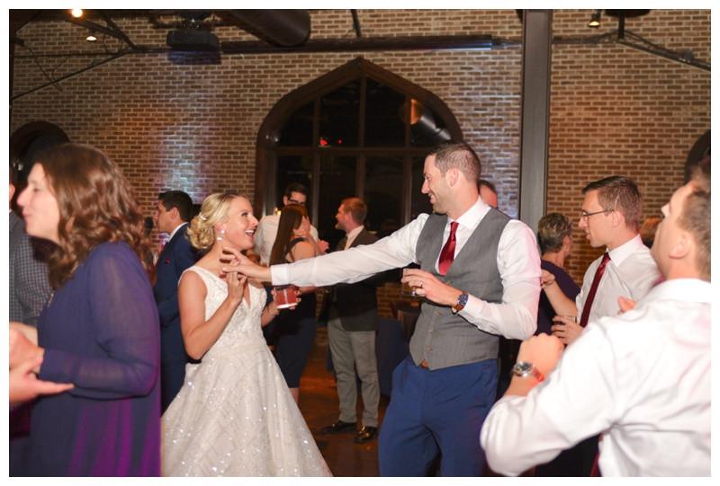 Canal 337 Sacred Heart Catholic Church Wedding Photographer Photography Indianapolis Indiana Lafayette
