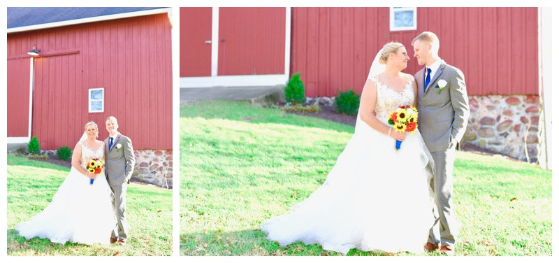 Vintage Oaks Banquet Barn St Lawrence Catholic Church Lafayette Delphi Indiana Wedding Photographer Photography